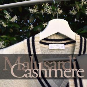 MALUSARDI CASHMERE