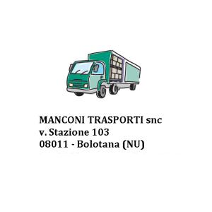 MANCONI TRASPORTI