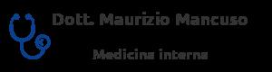 Dott. Maurizio Mancuso - Internista