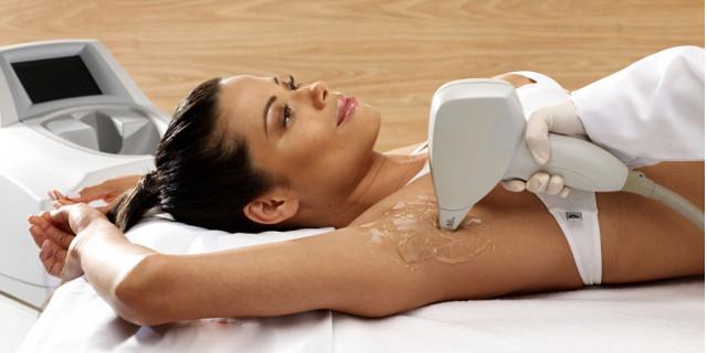 Laser trattamento corpo
