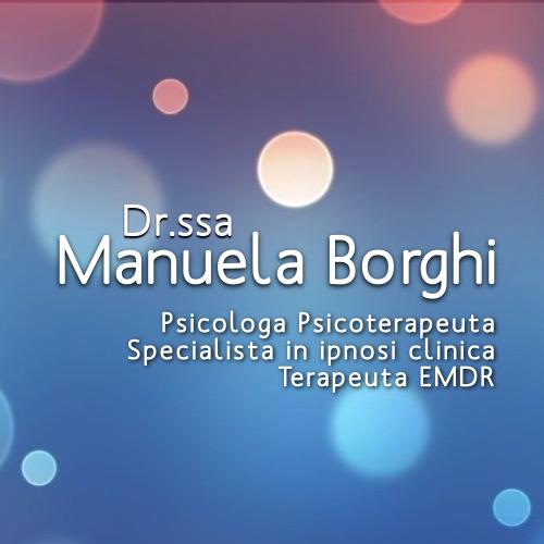 DOTT.SSA MANUELA BORGHI
