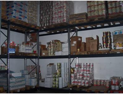 MAR.CA SRL:Alimentazione a Genova Struppa