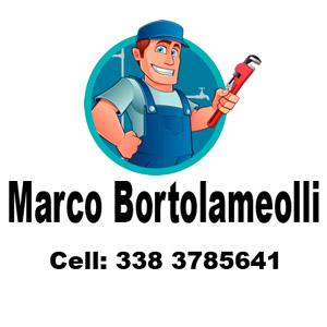 MARCO BORTOLAMEOLLI