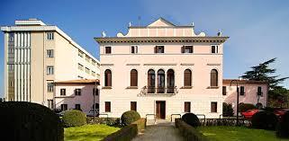 Casa di Cura, Ospedale Classificato Villa Salus
