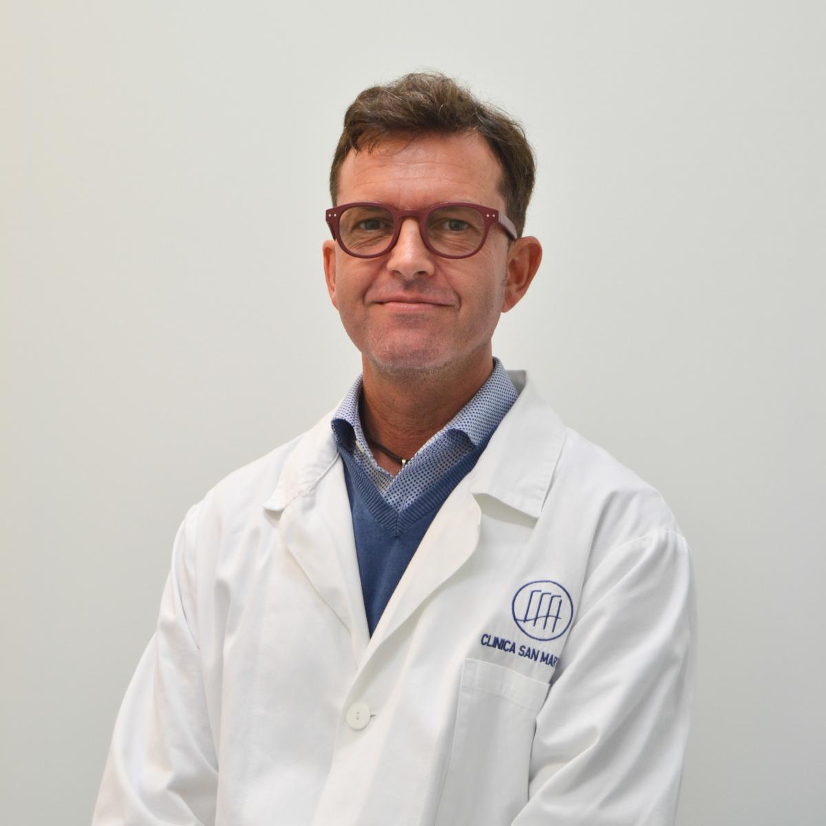 Dott. Marco Torno - vulnologo a Como