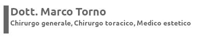Dott. Marco Torno