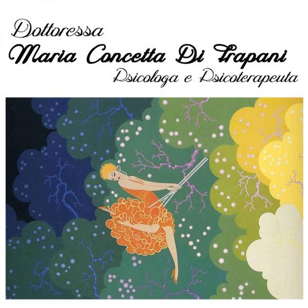 Dott.ssa Maria Concetta Di Trapani