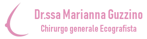Dott.ssa Marianna Guzzino