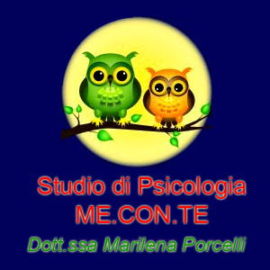 DOTT.SSA MARILENA PORCELLI Psicologa-Psicoterapeuta