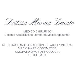 Agopuntura a Milano De Angeli. DOTT.SSA MARINA ZENATO cell 3355373646