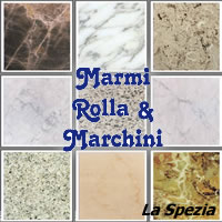 MARMI ROLLA di Rolla Francesco & C. snc