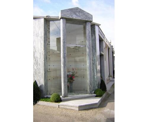 Edicole Funerarie e Cappelle di Famiglia