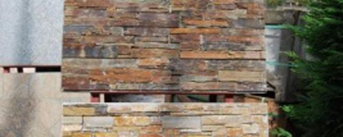 Pavimentazioni e Muri di Recinzione Maspe