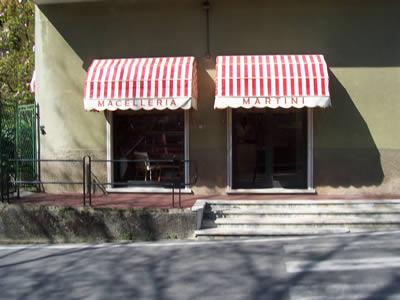 CARNI SELEZIONATE a Genova. Chiama MARTINI GIUSEPPE E FIGLIO SNC tel 010 780626