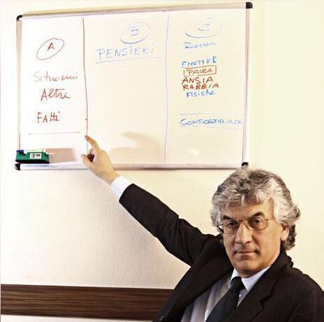 Dr Massimo Mirabella -  Psicoterapeuta Psichiatra