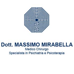 Psichiatra a Roma. Rivolgiti a DOTT. MASSIMO MIRABELLA cell 336697490