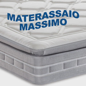 MATERASSAIO MASSIMO