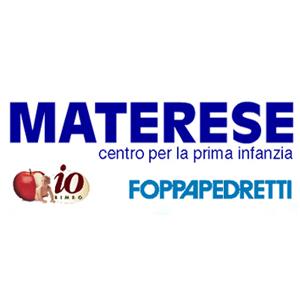MATERESE propone LE GRANDI OFFERTE IO BIMBO