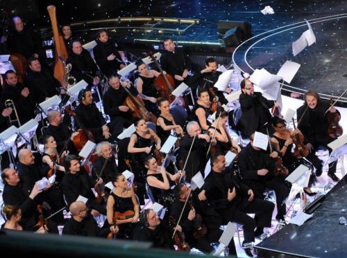 Orchestra di San Remo