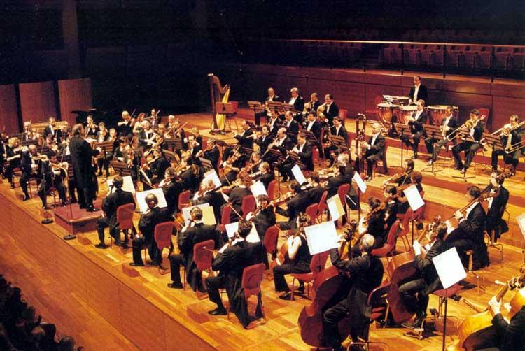 Orchestra della RAI