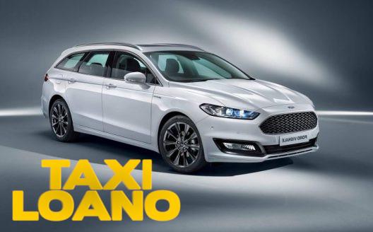 Taxi Loano
