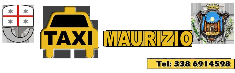 MAURIZIO TAXI LOANO