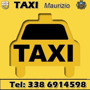 Taxi 7 posti a Loano. Chiama MAURIZIO TAXI LOANO cell 338 6914598