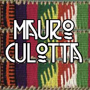 MAURO CULOTTA
