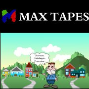 MAX TAPES srl