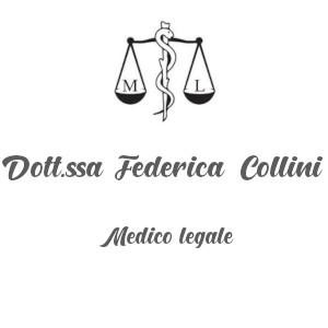 Medico Legale a Milano Ovest. Contatta DOTT.SSA FEDERICA COLLINI cell 3334069969
