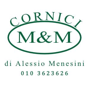 Vendita e realizzazione cornici per quadri a Genova. Rivolgiti a M&M DI ALESSIO MENESINI tel 0103623626 cell 335 6873801