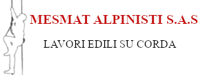 MESMAT ALPINISTI S.A.S DI MESSINA SALVATORE & C.