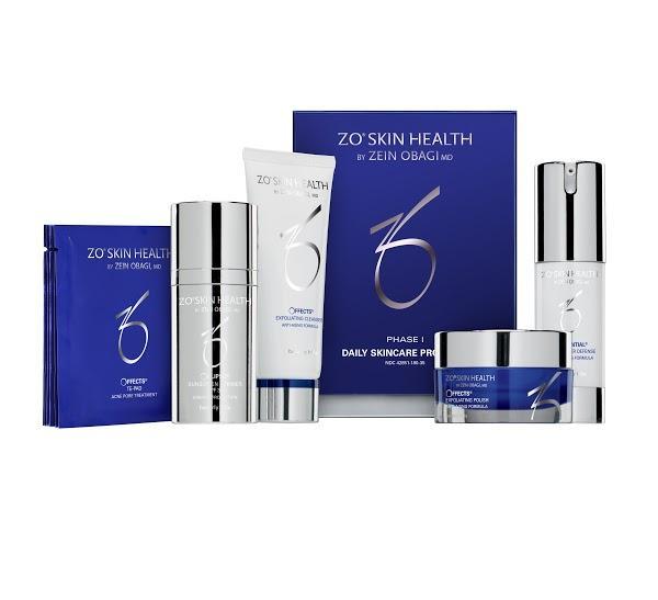 Zo' Skin Health