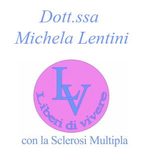 Dott.ssa Michela Lentini PSICOLOGA