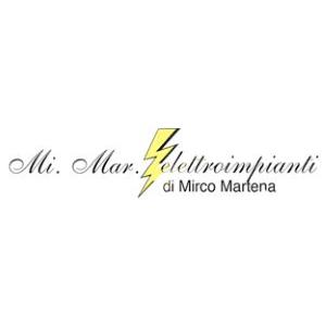 MI.MAR. ELETTROIMPIANTI DI MARTENA MIRCO