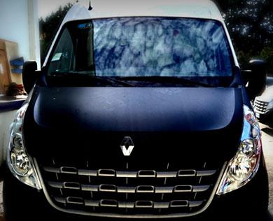 Sostituzione vetri truck a Latina. MISTER VETRO srl tel 06 7823555 cell 366 9732555