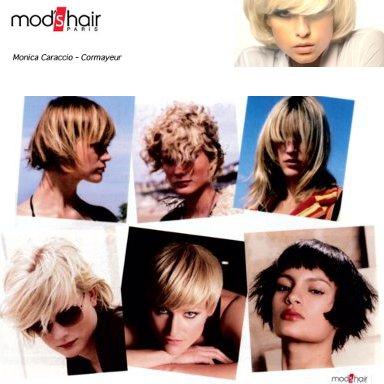 PARRUCCHIERE MOD' S HAIR - Caraccio Monica