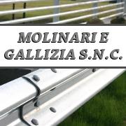 MOLINARI E GALLIZIA S.N.C.