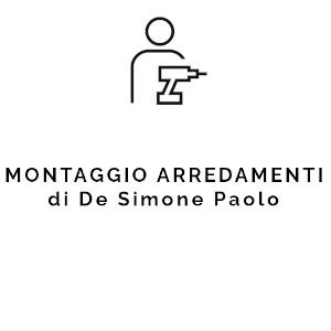 DE SIMONE PAOLO