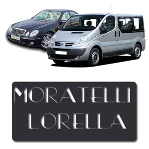 MORATELLI LORELLA