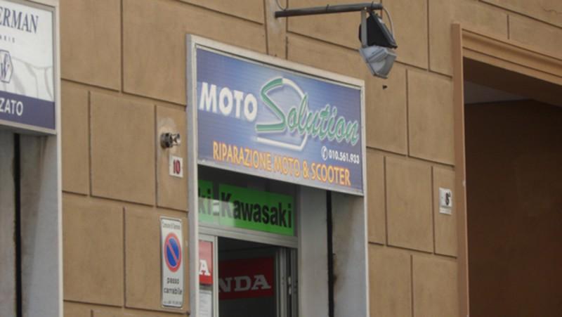 Moto Solution Riparazione Moto e Scooter