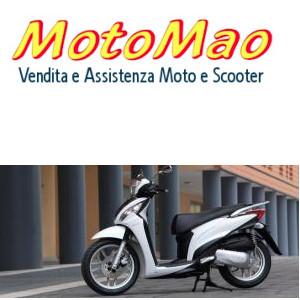 Moto Mao:Accessori a Genova