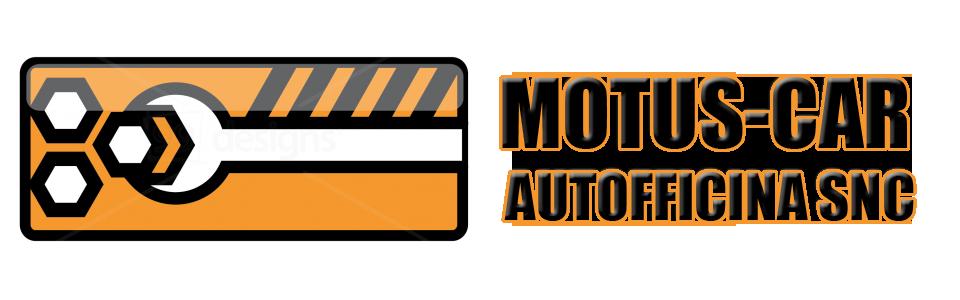 MOTUS CAR AUTOFFICINA SNC