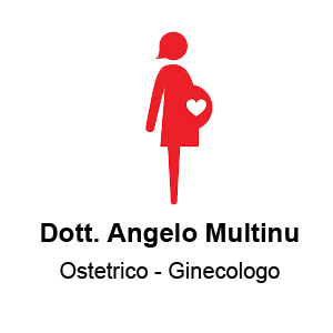 Ginecologo a Nuoro. Contatta DOTT. ANGELO MULTINU cell 348 3397615