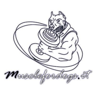 MUSCLEFORDOGS