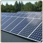 Impianti fotovoltaici e solari termici
