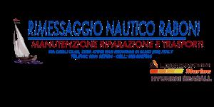 RIMESSAGGIO NAUTICO RABONI