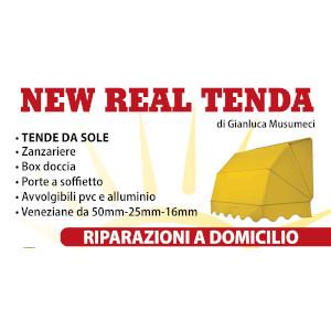 NEW REAL TENDA DI MUSUMECI GIANLUCA