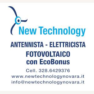 New Technology Di Gallina Fabio