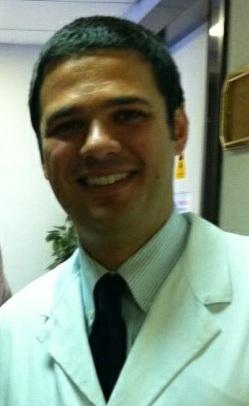 Dr Nicola de Gasperis